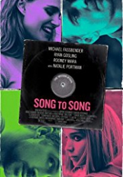 Song to Song 2017