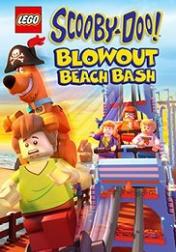 Lego Scooby-Doo! Blowout Beach Bash 2017