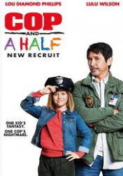 Cop and a Half: New Recruit 2017