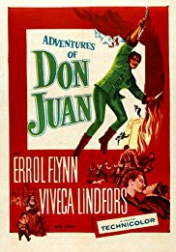 Adventures of Don Juan 1948