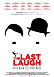 The Last Laugh 2016
