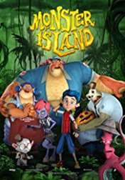 Monster Island 2017
