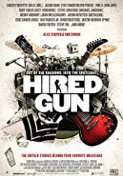 Hired Gun 2016