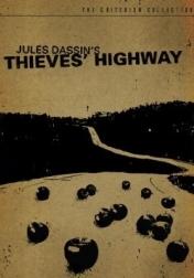 Thieves' Highway 1949