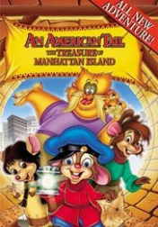 An American Tail: The Treasure of Manhattan Island 1998