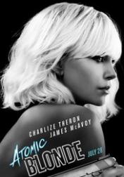 Atomic Blonde 2017