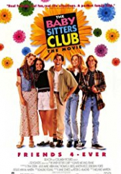 The Baby-Sitters Club 1995