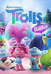 Trolls Holiday 2017