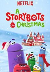 A StoryBots Christmas 2017