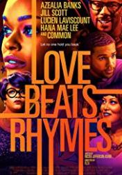 Love Beats Rhymes 2017