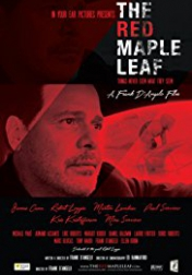 The Red Maple Leaf 2016