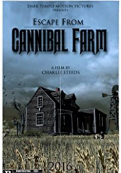 Escape from Cannibal Farm 2017