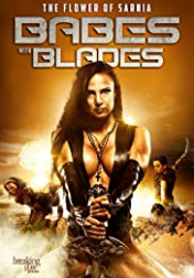 Babes with Blades 2018