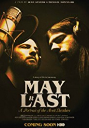 May It Last: A Portrait of the Avett Brothers 2017