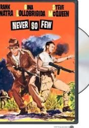 Never So Few 1959