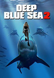 Deep Blue Sea 2 2018
