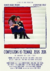 Confessions of a Teenage Jesus Jerk 2017