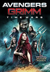 Avengers Grimm: Time Wars 2018