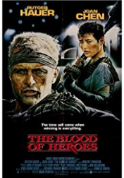 The Blood of Heroes 1989