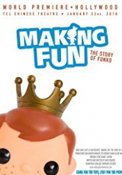 Making Fun: The Story of Funko 2018