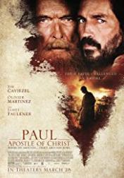 Paul, Apostle of Christ 2018