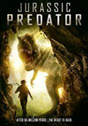Jurassic Predator 2018