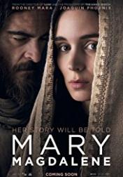 Mary Magdalene 2018