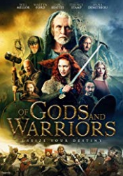 Of Gods and Warriors 1988