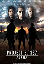 Project E.1337: ALPHA 2018