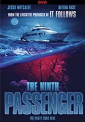 The Ninth Passenger 2018