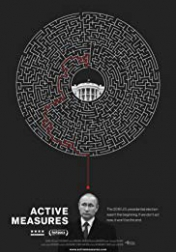 Active Measures 2018