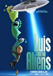 Luis & the Aliens 2018