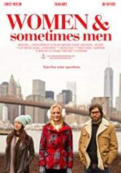 Women... and Sometimes Men 2018