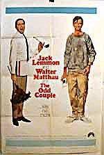 The Odd Couple 1968