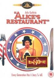 Alice's Restaurant 1969