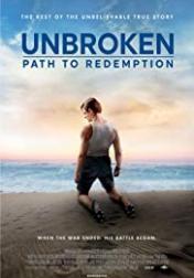 Unbroken: Path to Redemption 2018