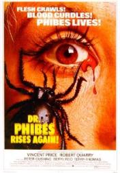 Dr. Phibes Rises Again 1972