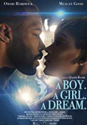A Boy. A Girl. A Dream. 2018