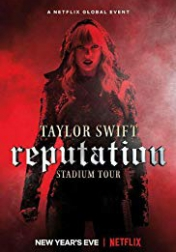 Taylor Swift: Reputation Stadium Tour 2018