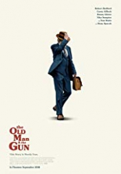 The Old Man & the Gun 2018