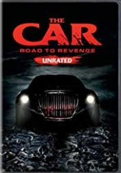 The Car: Road to Revenge 2019
