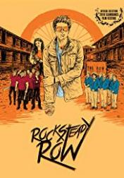 Rock Steady Row 2018