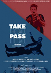 Take the Ball, Pass the Ball 2018