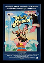 Wholly Moses! 1980