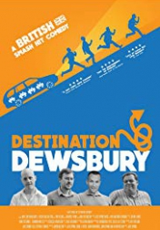 Destination: Dewsbury 2018