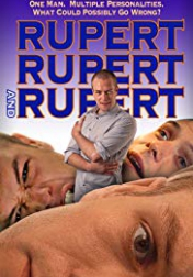 Rupert, Rupert & Rupert 2019