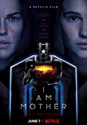 I Am Mother 2019