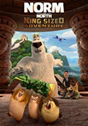 Norm of the North: King Sized Adventure 2019