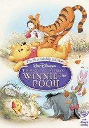 The Many Adventures of Winnie the Pooh 1977