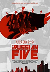 The Russian Five 2018